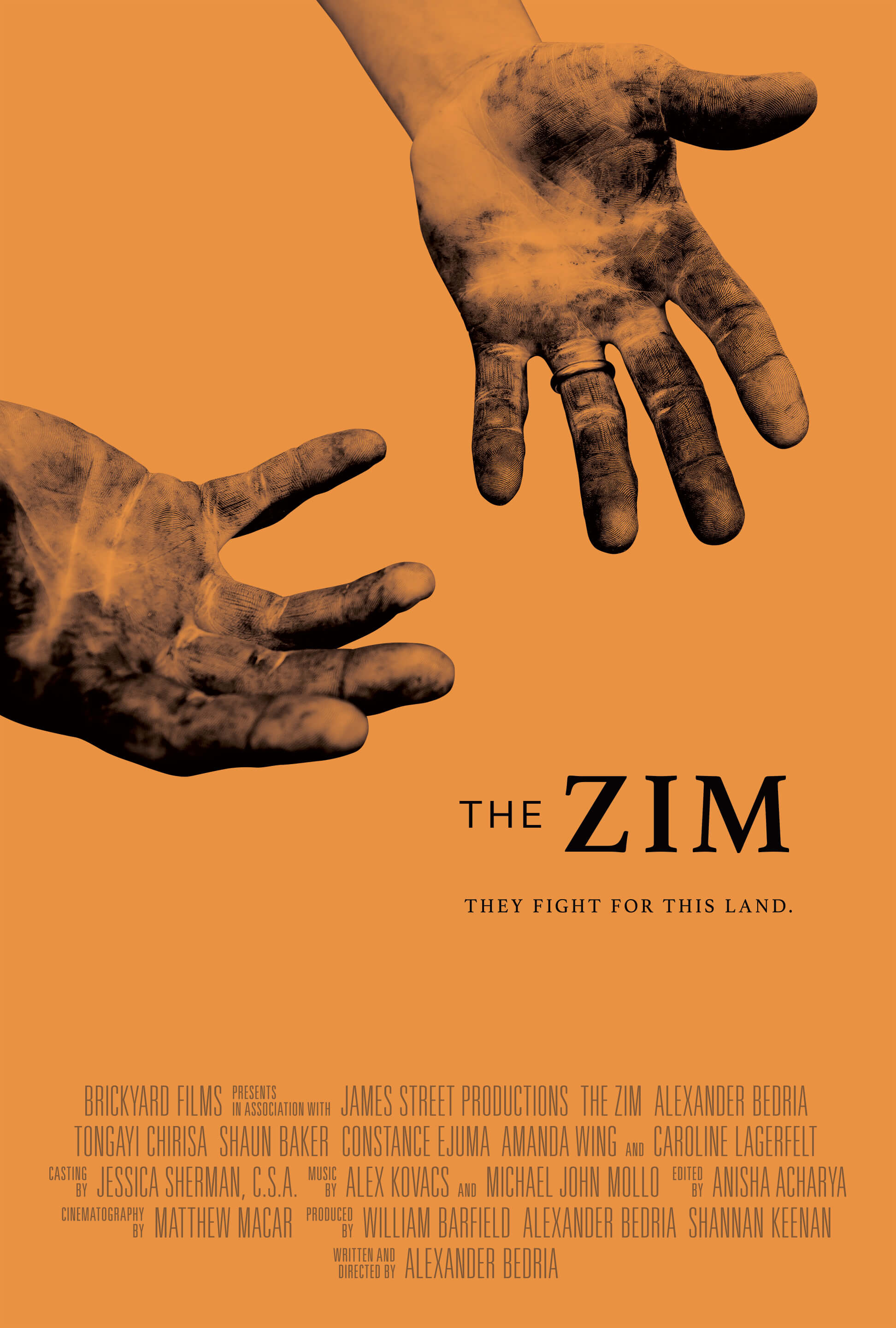 The Zim - Interview with Director Alexander Bedria