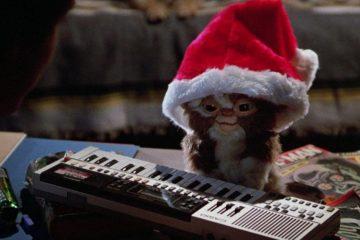 Gremlins 1984 Movie Photo- Movie Review