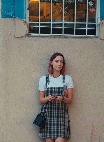 Lady Bird 2017 Spoiler Free Movie Review