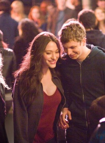 Nick and Norahs Infinite Playlist 2008 Spoiler Free Movie Review