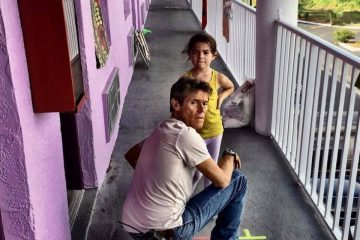 The Florida Project 2017 A24 Spoiler Free Movie Review