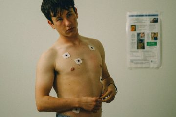 Image of Barry Keoghan in The Killing of a Sacred Deer