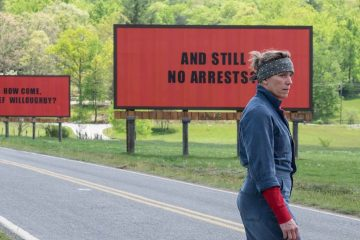 hree Billboards Outside Ebbing Missouri 2017 Spoiler Free Movie Review