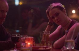 Image of Evan Rachel Wood starring in 2017 movie Allure