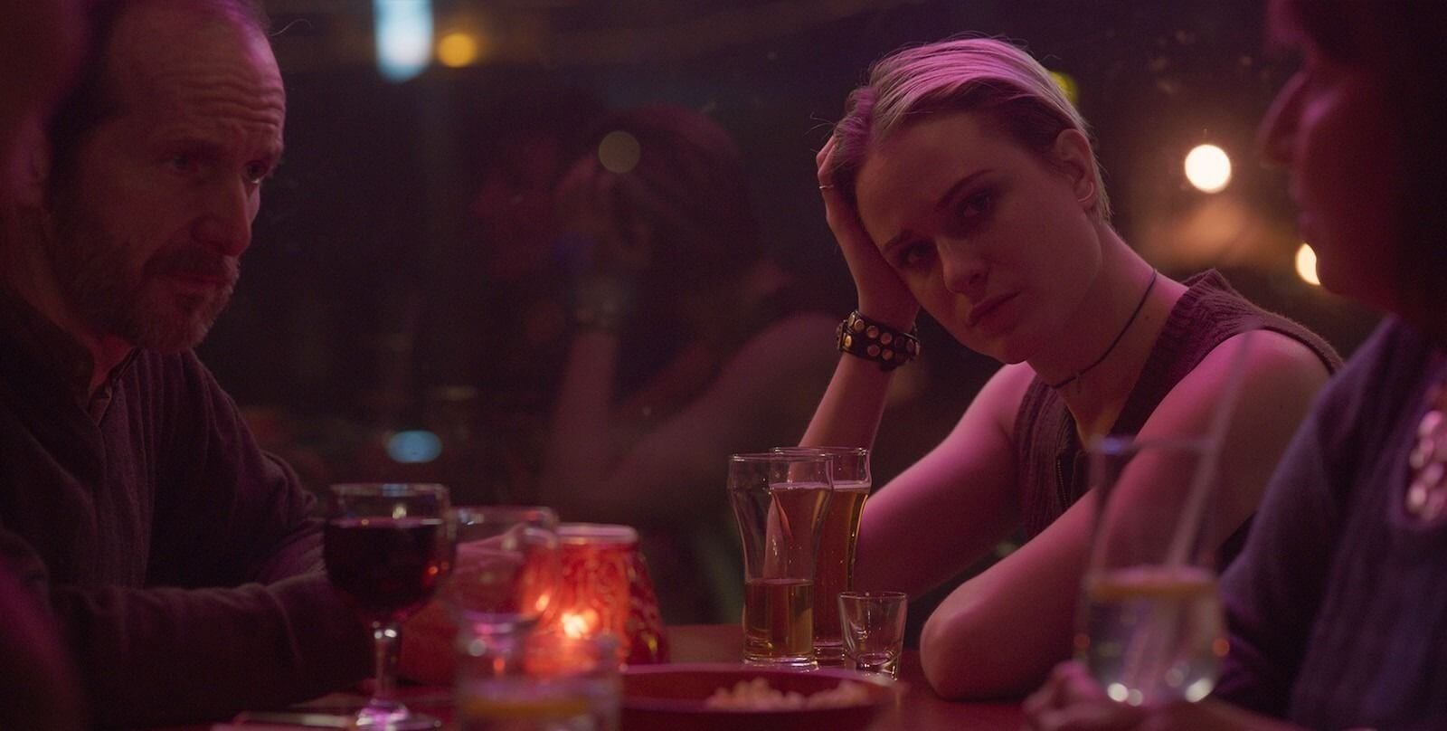 Allure 2017 Spoiler Free Movie Review - Palm Springs International Film Festival 2018