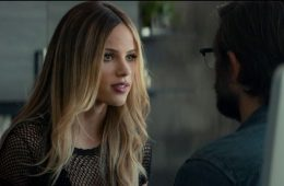 Image of Halson Sage starring in the film People You May Know