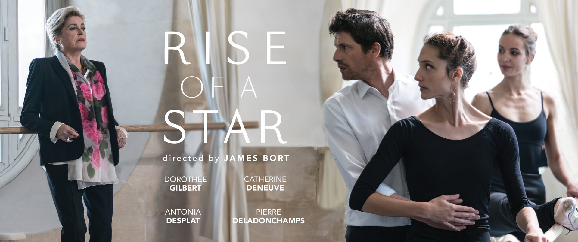 Rise of a Star - Interview with Director James Bort