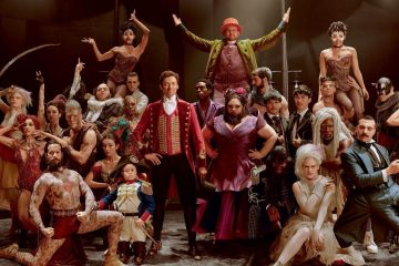 The Greatest Showman 2017 Movie Review