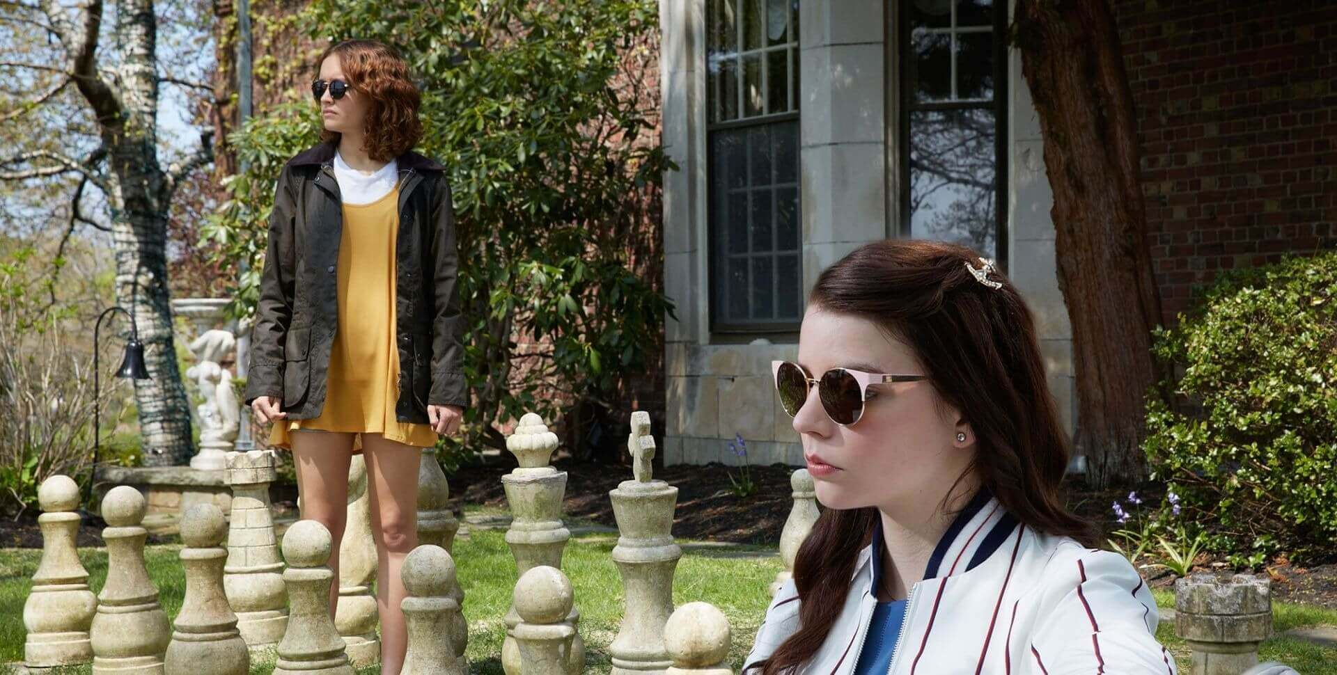 Thoroughbreds 2017 Spoiler Free Movie Review