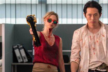 Mayhem 2017 Spoiler Free Movie Review