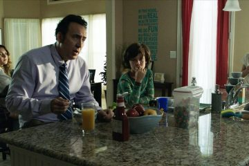 Image of Nicholas Cage in horror movie 'Mom and Dad'