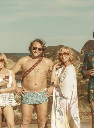 Swinging Safari 2018 Spoiler Free Movie Review