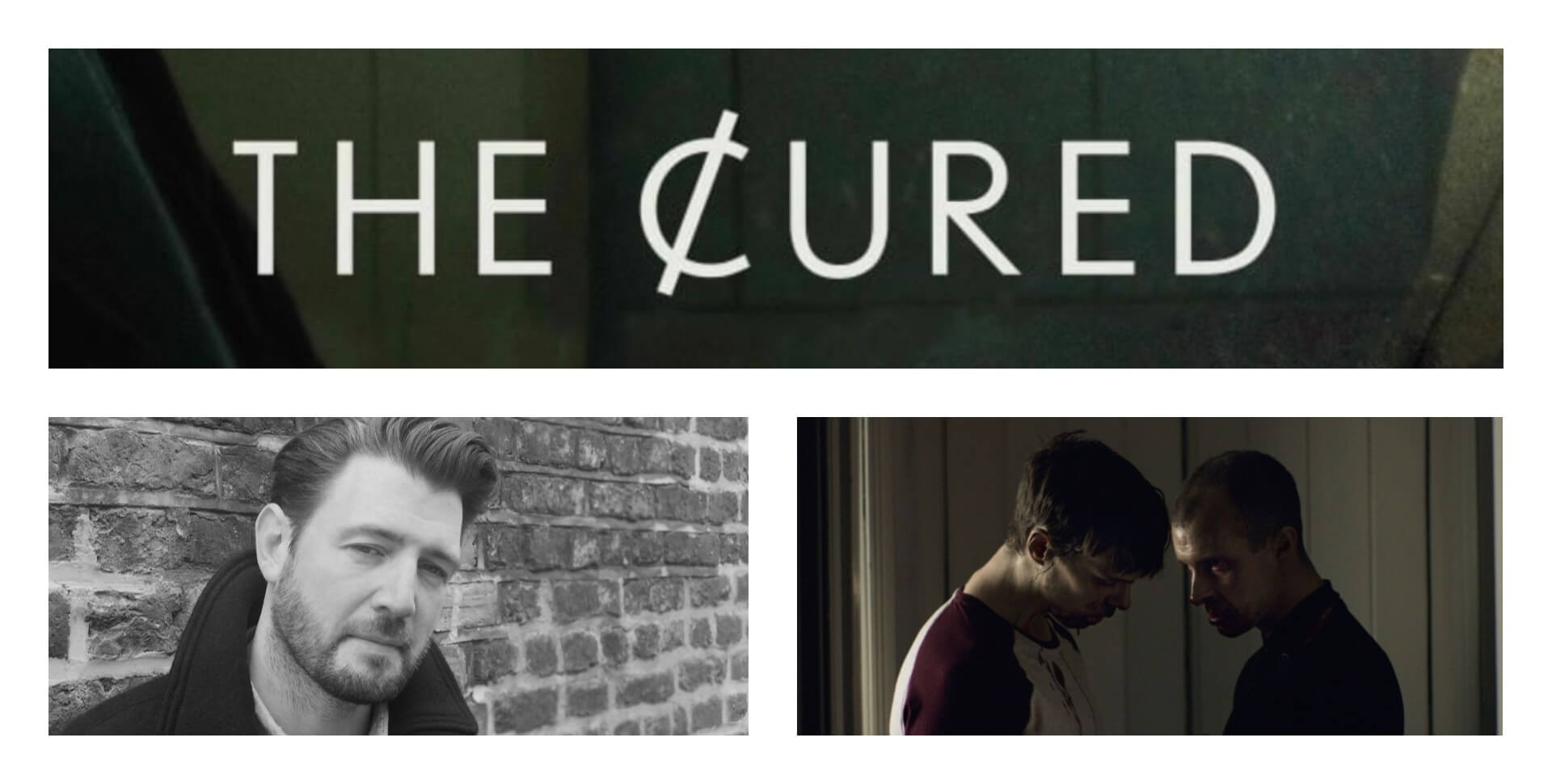 The Cured – Interview with Director David Freyne