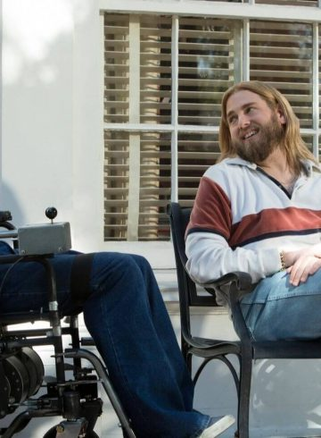 Dont Worry He Wont Get Far on Foot (2018) Spoiler Free Movie Review