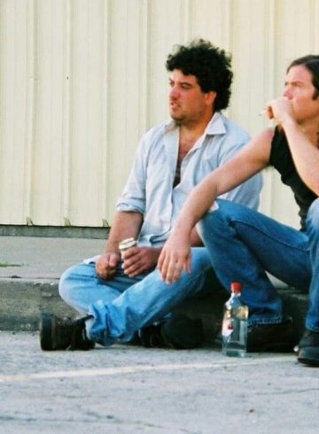 Shotgun Stories (2007) -Spoiler Free Movie Review