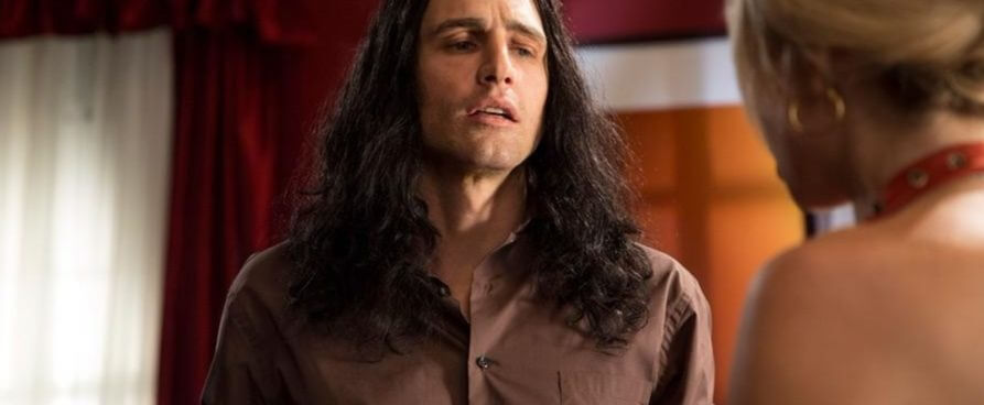 The Disaster Artist - Best Movies of 2017