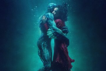Image from the film The Shape of Water