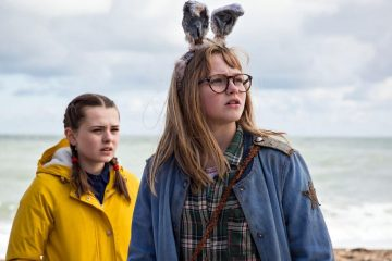 Image from the 2017 movie, I Kill Giants