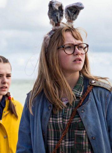 I Kill Giants (2017) Spoiler Free Movie Review
