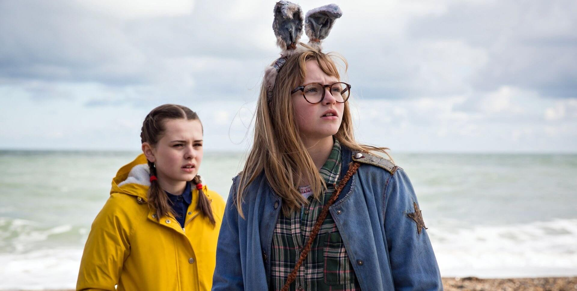 I Kill Giants (2017) Spoiler Free Movie Review