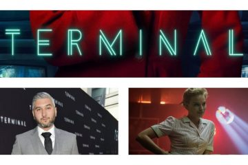 Terminal - Interview with Director Vaughn Stein