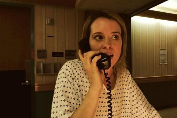 Image from the movie Unsane (2018)