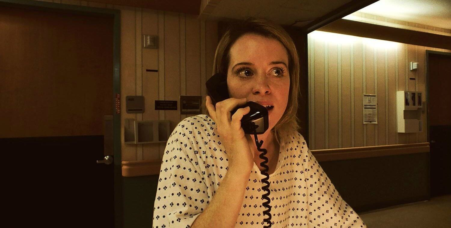 Unsane (2018) Spoiler Free Movie Review