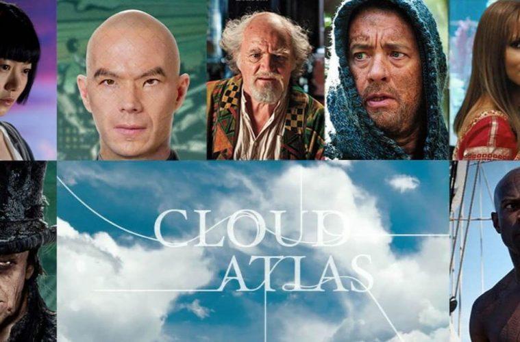Cloud Atlas - Elements of Universal Unity in Cloud Atlas