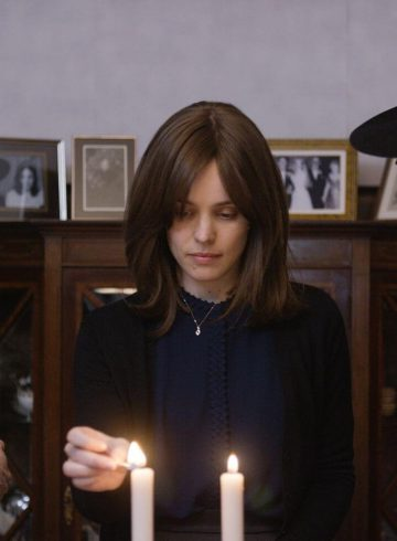 Disobedience 2018 Spoiler Free Movie Review