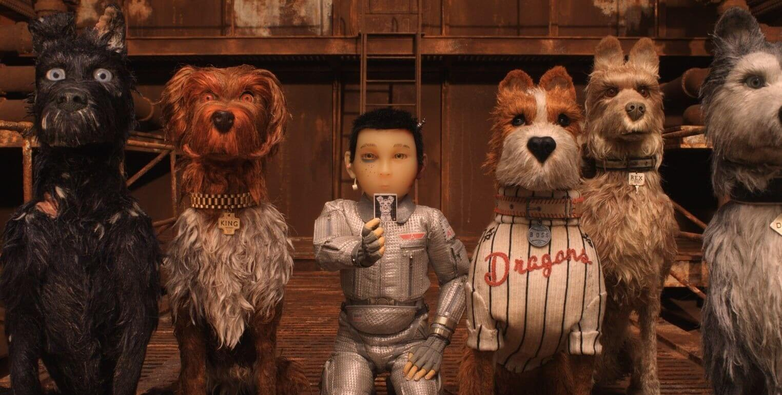 Isle of Dogs 2018 Spoiler Free Movie Review