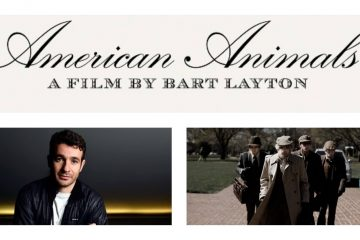 American Animals Interview with Director Bart Layton