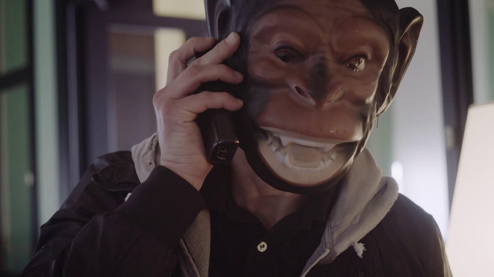 Rien Ne Va Plus! - short film