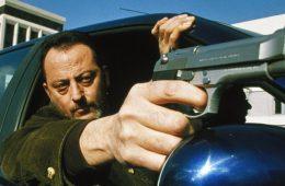 Jean Reno in Ronin (1998)