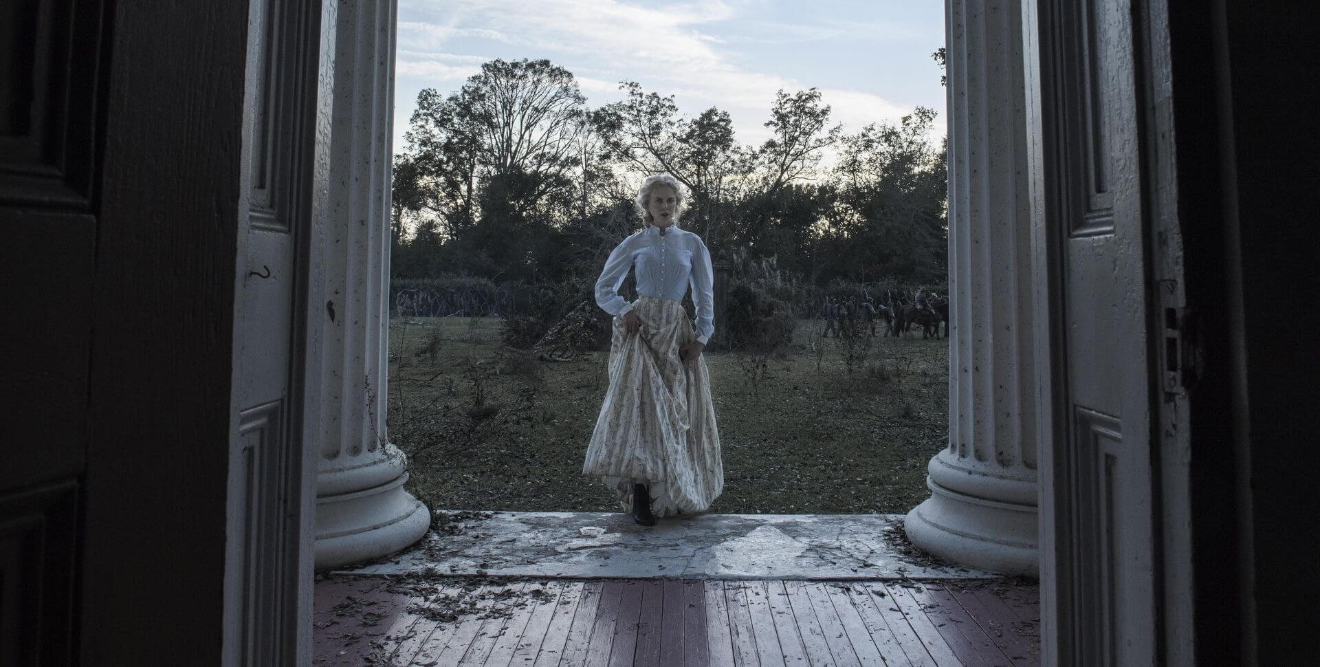 The Beguiled (2017) Spoiler Free Movie Review
