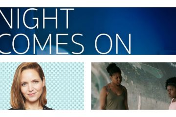 Night Comes On - Interview with Director Jordana Spiro