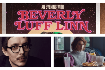 An Evening with Beverly Luff Linn – Q&A with Director Jim Hosking