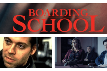 Boarding School – Interview with Director Boaz Yakin