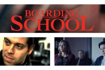 Boarding School - Interview with Director Boaz Yakin
