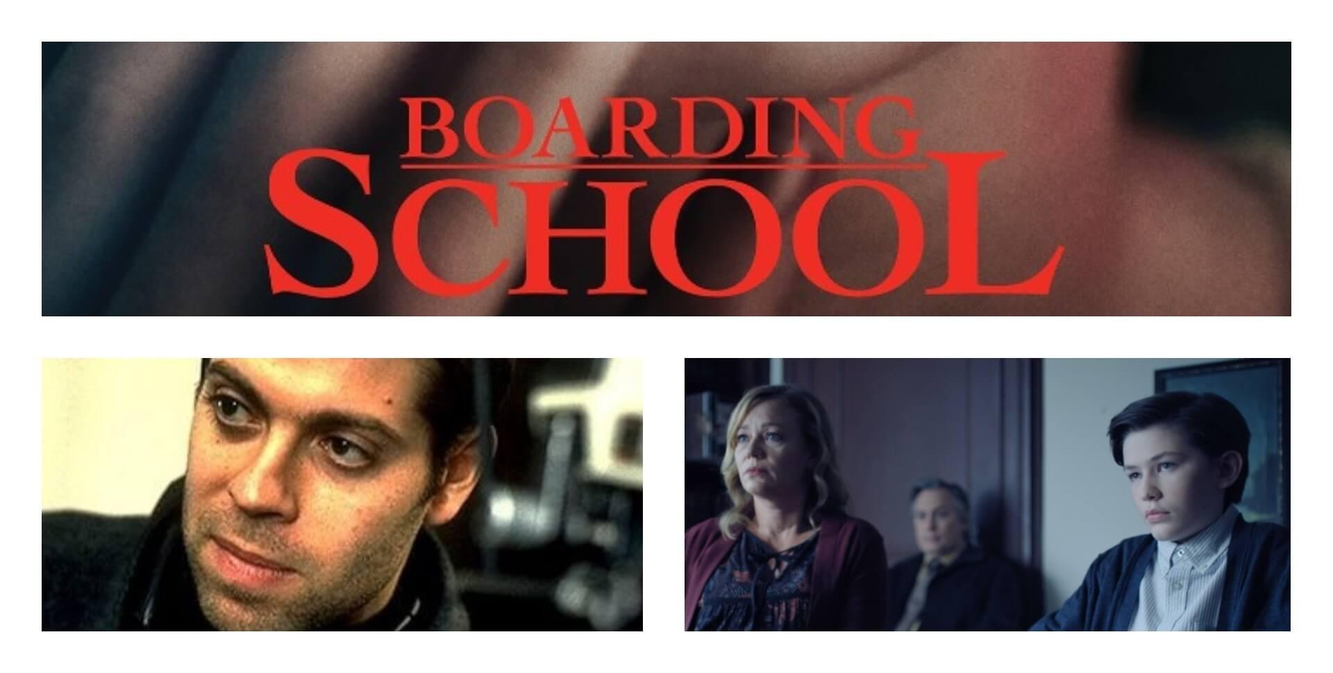 Boarding School - Interview with Director Boaz Yakin