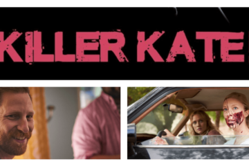 Killer Kate! - Interview with Director Elliot Feld