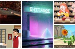 Palm Springs International Animation Festival Expo 2018 Top Picks