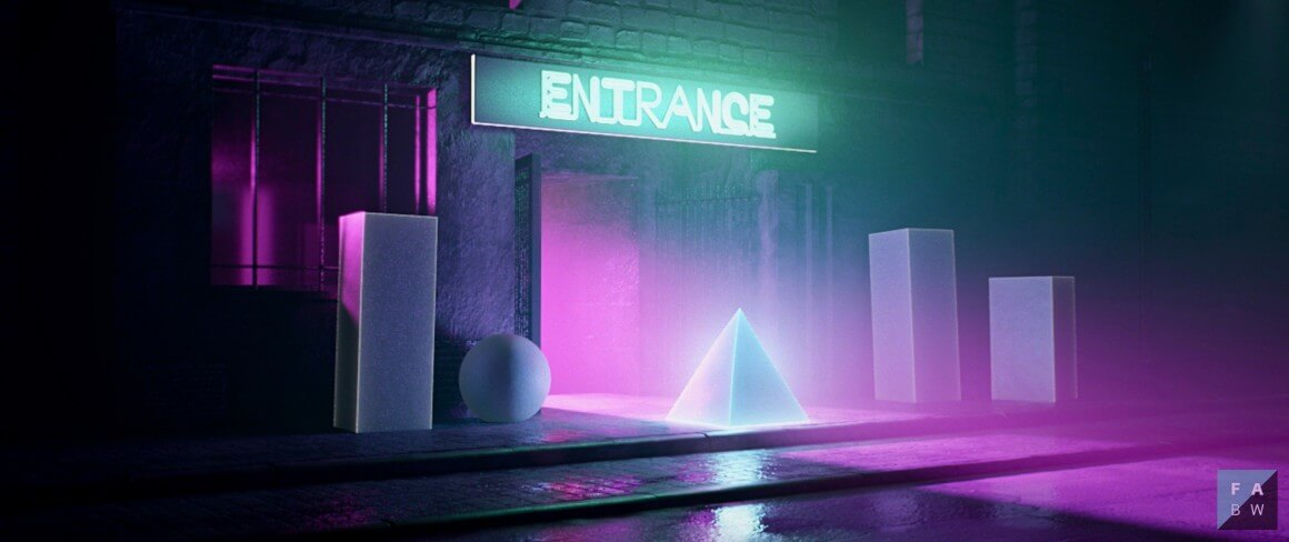 Clubbing (2018) Short Film