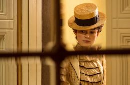 Keira Knightley in Colette (2018)