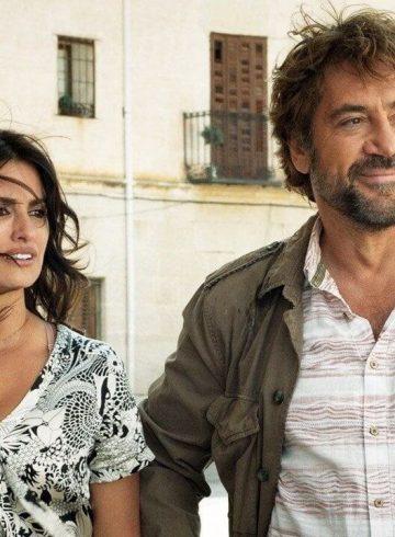 Image of Penélope Cruz and Javier Bardem in 2018 film 'Everybody Knows'