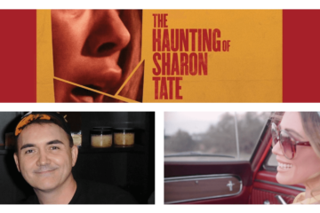 Image of The Haunting of Sharon Tate Interview