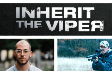 Interview with Inherit the Viper director Anthony Jerjen