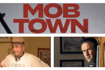 Mob Town - Danny A Abeckaser Interview