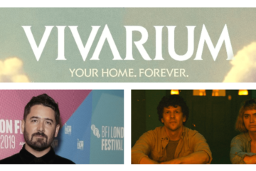 Interview with Vivarium director Lorcan Finnegan