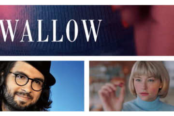 Interview with Swallow director - Carlo Mirabella-Davis
