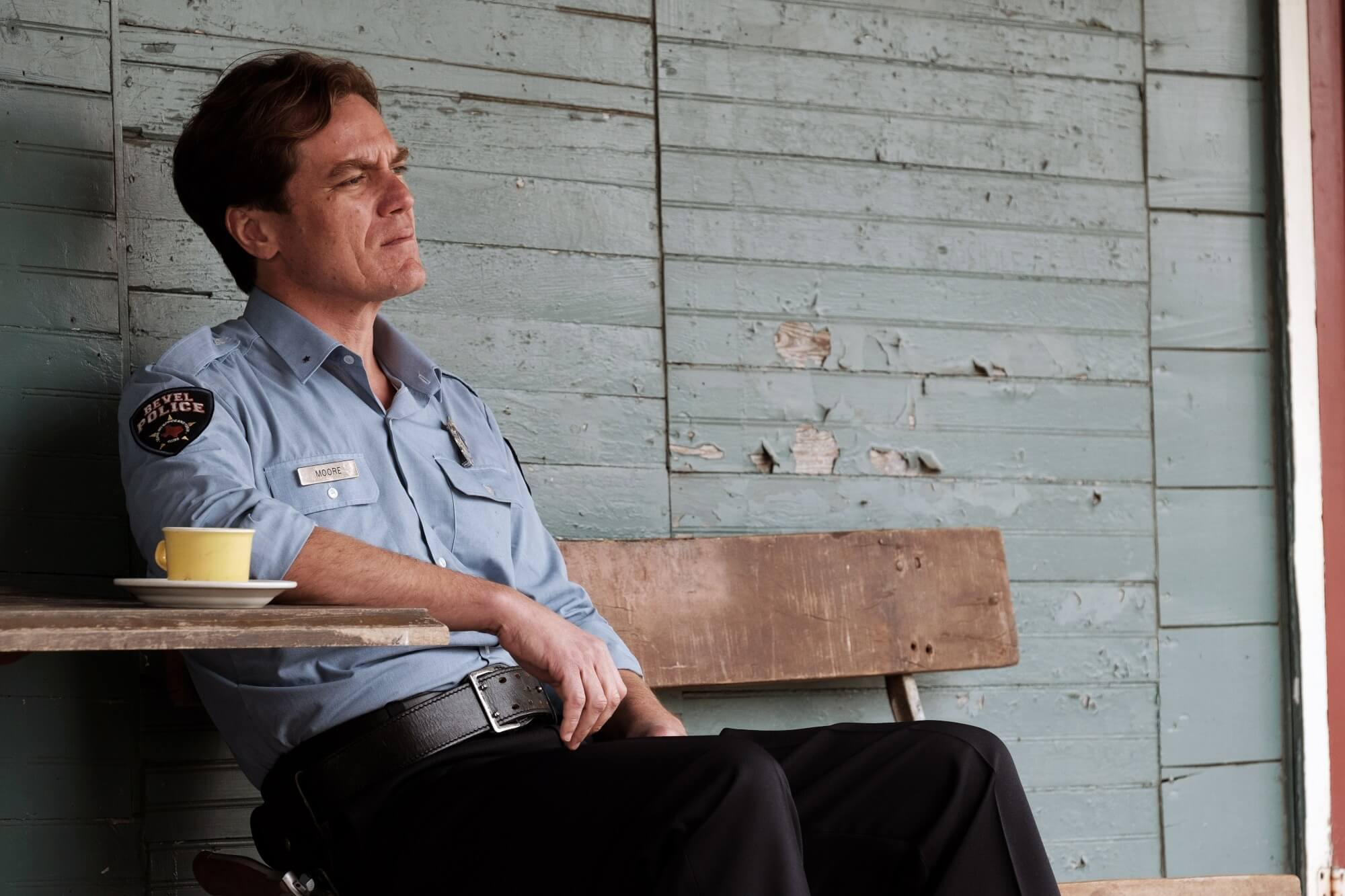 Still of Michael Shannon in The Quarry